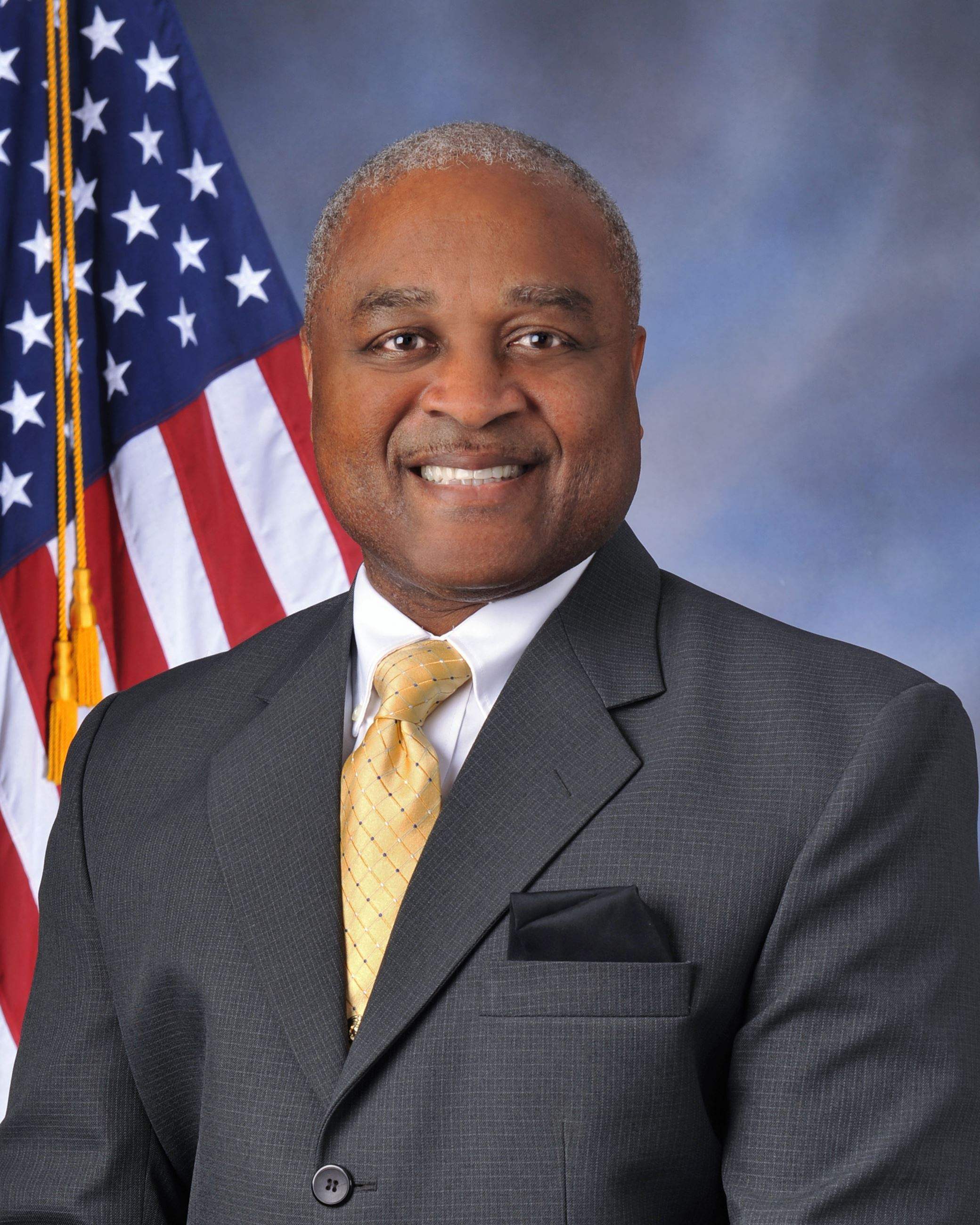 Photo of Accreditation Manager Tyrone Wilson