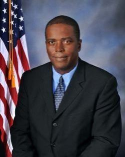 Picture of Commissioner Horace West